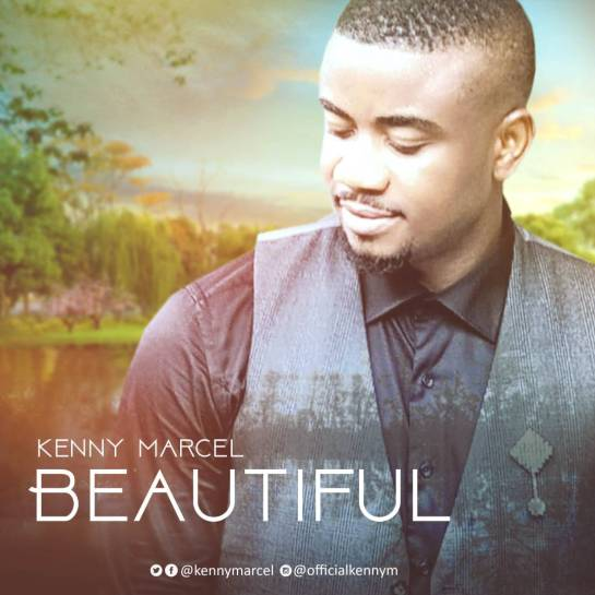 Beautiful - Kenny Marcel