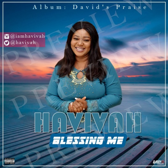 Blessing Me - Havivah