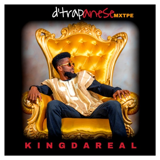 D_Trapanese (Mixtape) - King Dareal