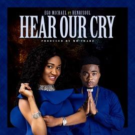 EGO - HEAR OUR CRY
