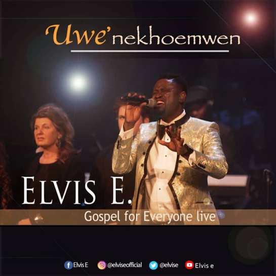 Elvis E - Uwe