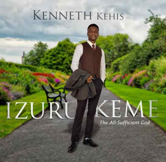 Kenneth Kehis - Izurukeme