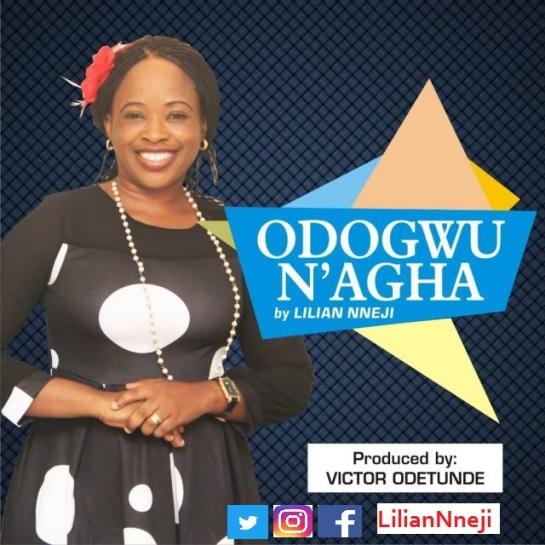 Odogwu N'agha - Lilian Nneji