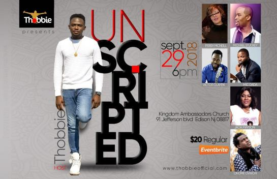 Thobbie_Unscripted US