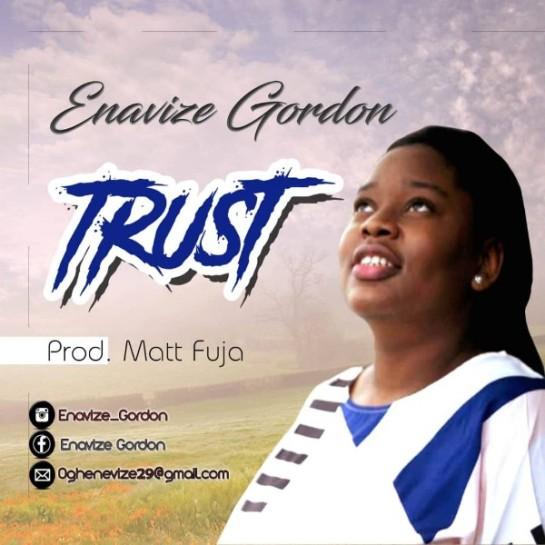 Trust - Enavize Gordon