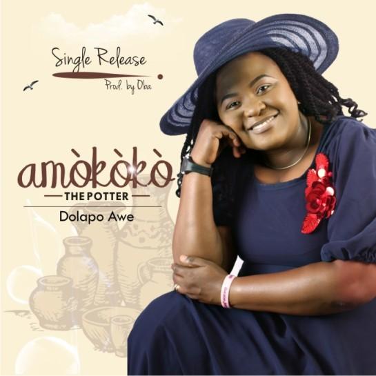 Amokoko (The Potter) - Dolapo Awe