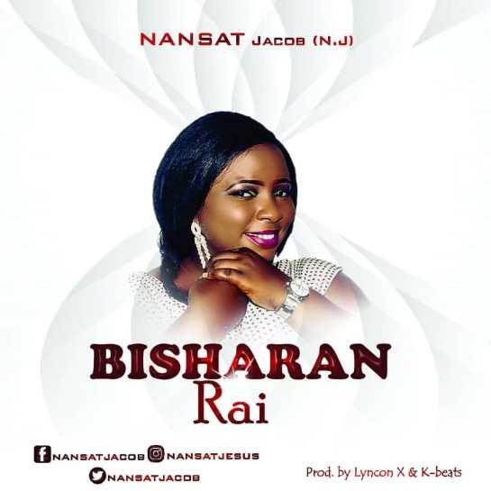 Bisharan Rai - Nansat