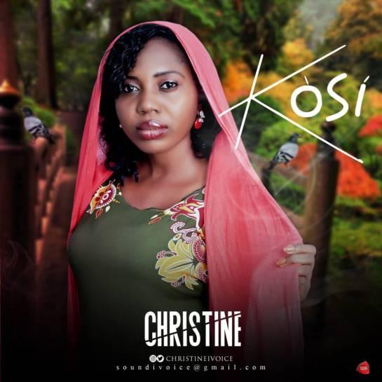 Christine – Kosi