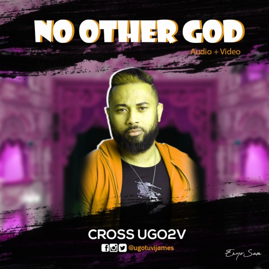 Cross Ugo2v - No Other God