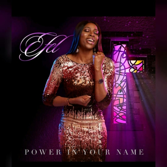 Efel - Power in Your Name [Art cover]