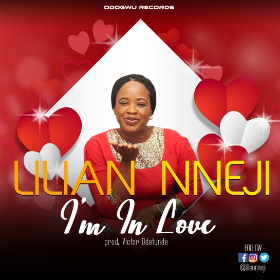 I'm in Love - Lilian Nneji