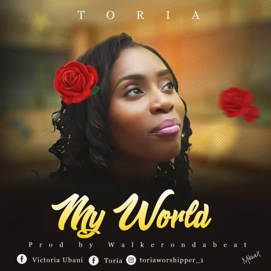 My World - Toria