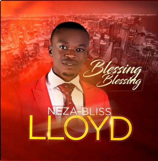 Neza-Bliss Lloyd - Blessing Blessing (2)