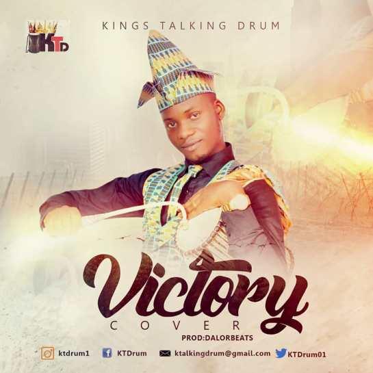 Victory - KT Drum