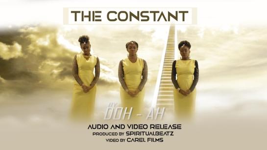 Doh-Ah – The Constant