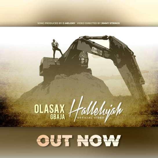 Halleluyah - OlasaxGbaja