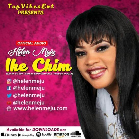 Ihe Chim - Helen Meju