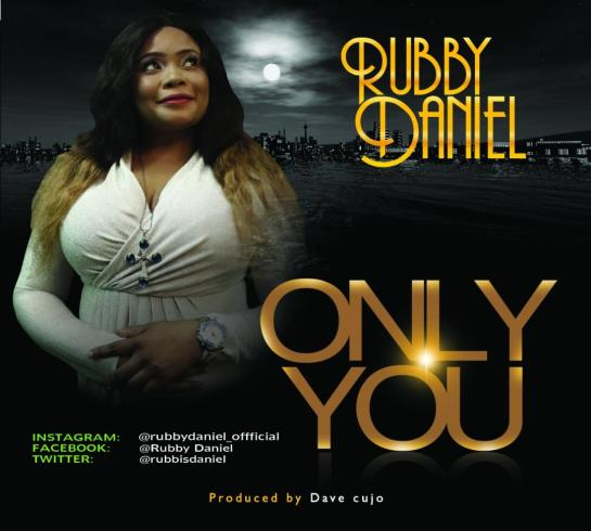 ONLY YOU - RUBBY DANIEL