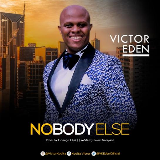 Victor Eden – Nobody Else