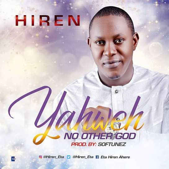Hiren - Yahweh