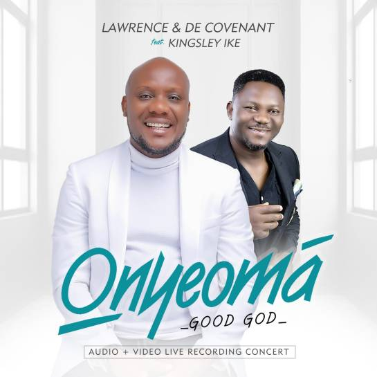 LAWRENCE & DECOVENANT FT. KINGSLEY IKE