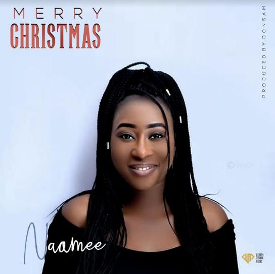 Naomee - Merry Christmas