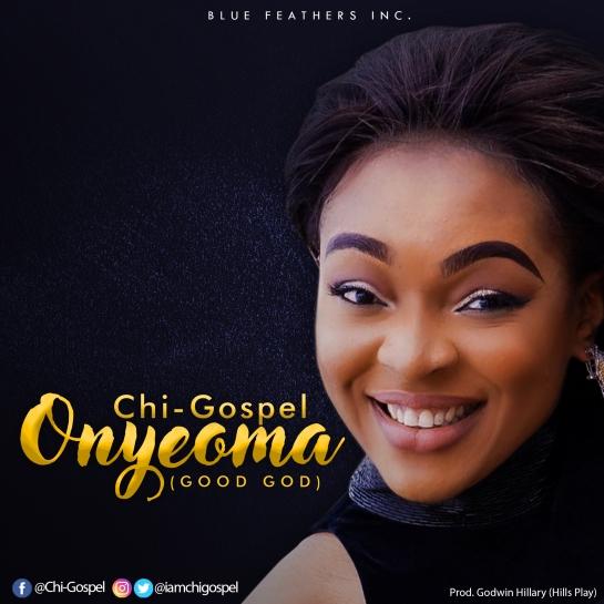 Chi-Gospel - Onyeoma