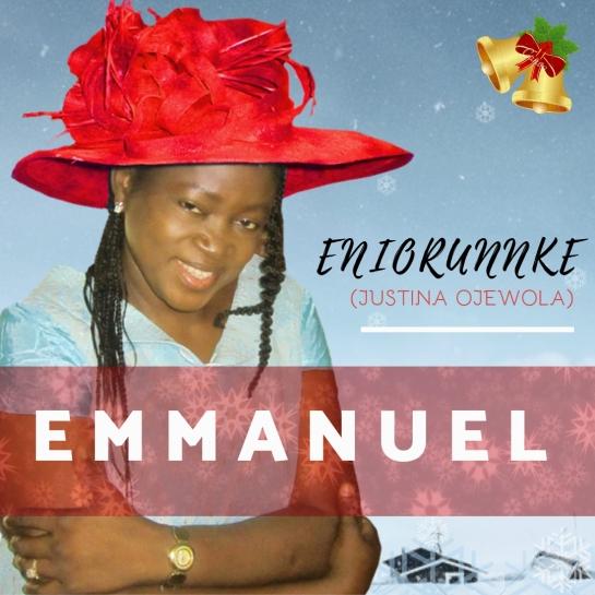 Emmanuel - Eniorunnke