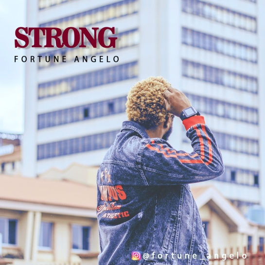 Strong - Fortune Angelo