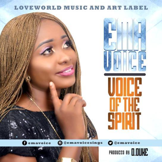 Voice of The Spirit - Emavoice