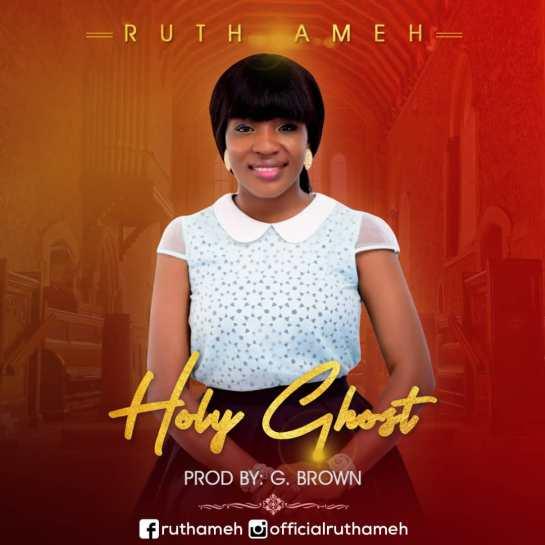Ruth - Holyghost