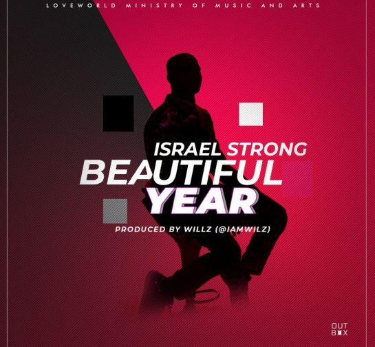beautiful year - israel strong