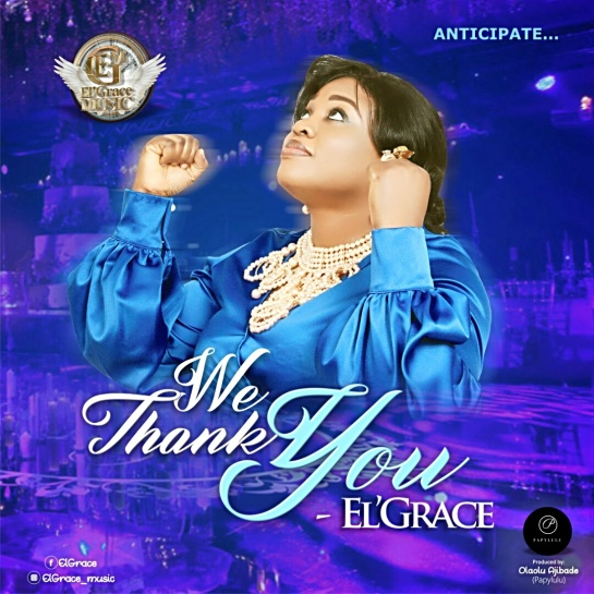 el grace - we thank you (now out 2)