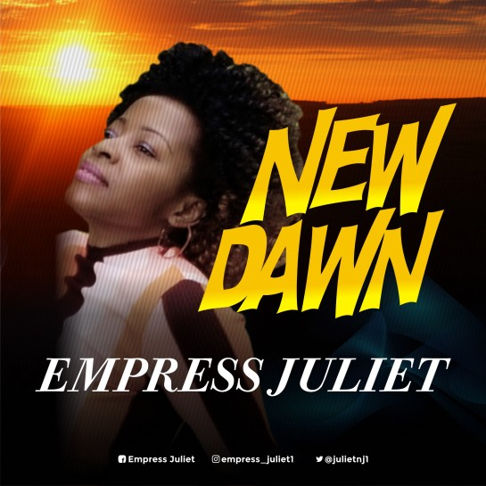 empress juliet - new dawn