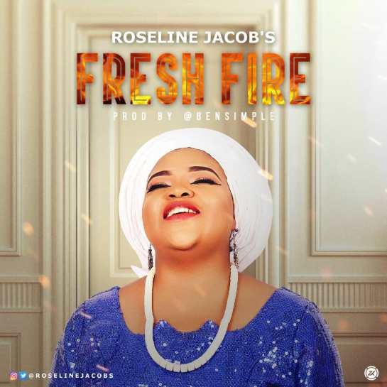 fresh fire - roseline jacobs