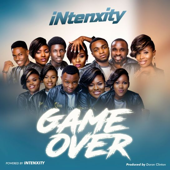 game over - intenxity