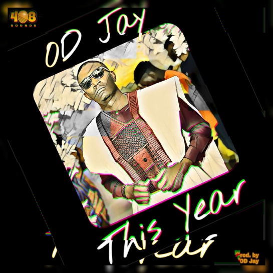 od jay - this year