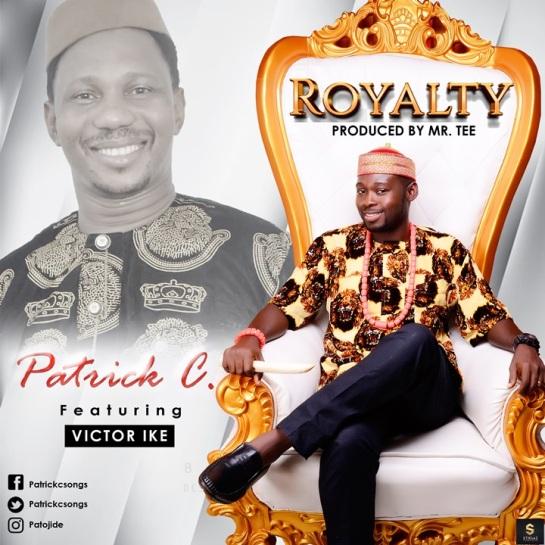 patrick c - royalty main