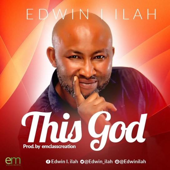 this god - edwin i. ilah