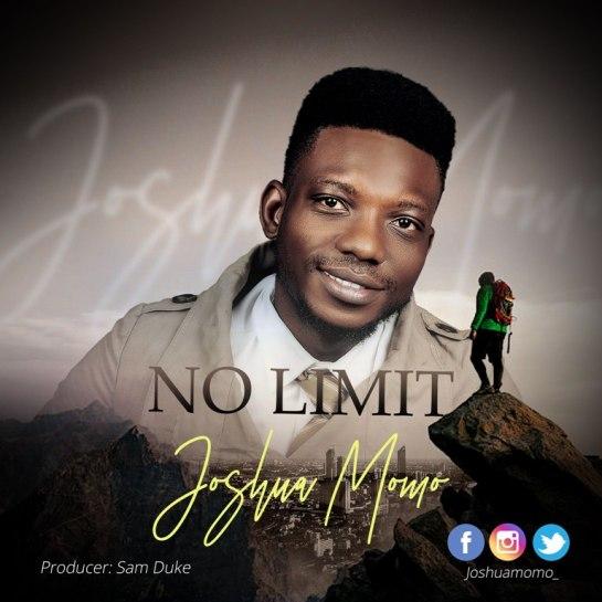 Joshua Momo - No Limit [Art cover]