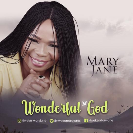 MaryJane – Wonderful God