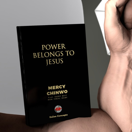 Mercy Chinwo - Power Belongs to Jesus.jpg