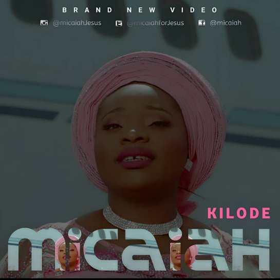 Micaiah - Kilode