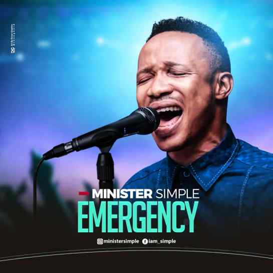 Minister Simple - Emergency