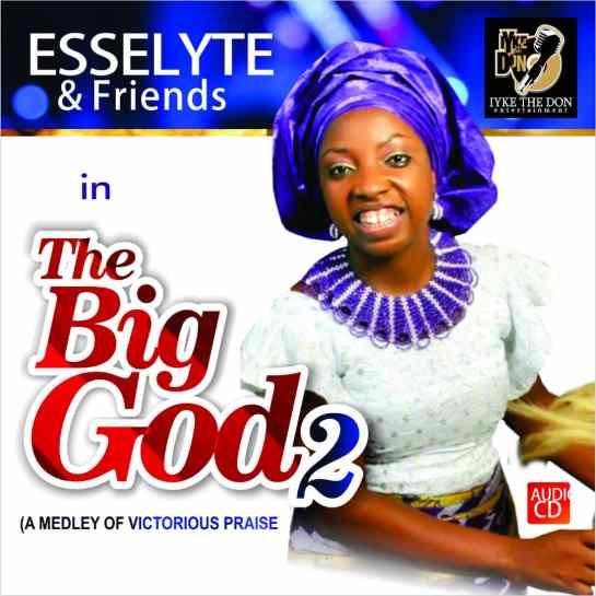The Big God 2 - Esselyte.jpg